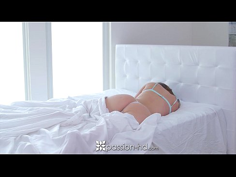 Passion-HD - Dakota Skye enjoys sensual fuck and sex toy fun