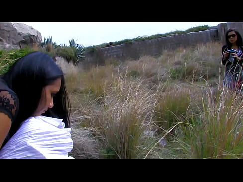 Clip sex Asian banged in the ass