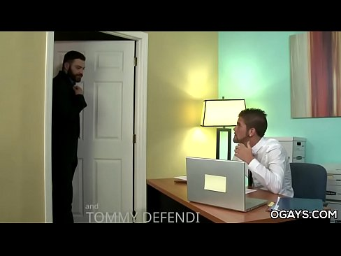 Big Boss Dick - Tommy Defendi, Kayden Smith