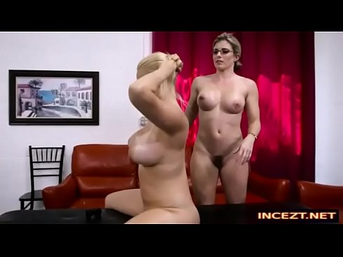 Hot Mother Daughter Fucking - Cory chase and Vanessa Cage