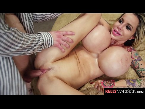Clip sex Danielle Derek Fucked Up Her Big Ass and Creampied