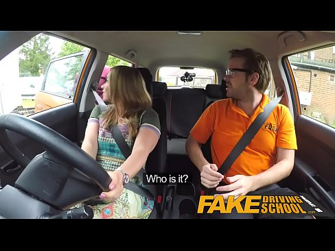 Fake Driving School Spanish