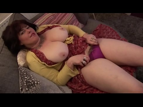 Hairy busty mature videos