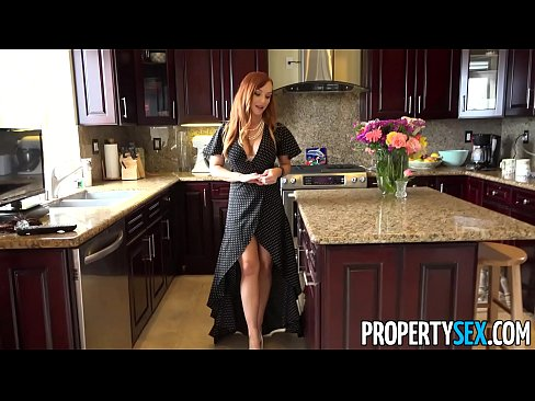 PropertySex – Real estate agent scams client into overpaying for house xnxx indian mobile 3gp xxx porn videos