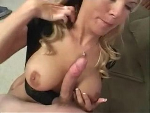 Cum for mommy pov