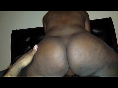 Fucking My Ebony Friend