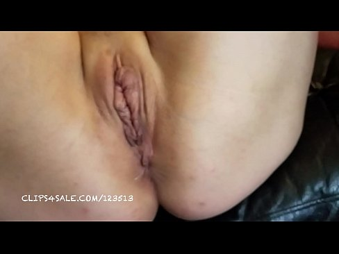Naked pussy and cock