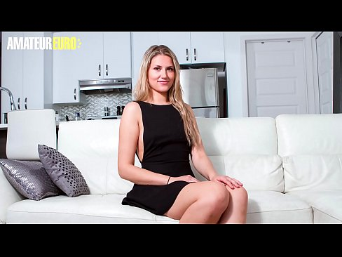 Clip sex AMATEUR EURO - Real Hot Lesbian Teen Babe Rides Her First Cock Ever! - Vanessa Siera