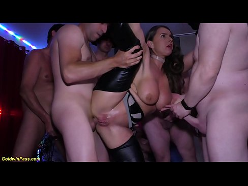 busty real flexible milf sexy susi gets rough anal gang banged at our weekly swinger party orgy