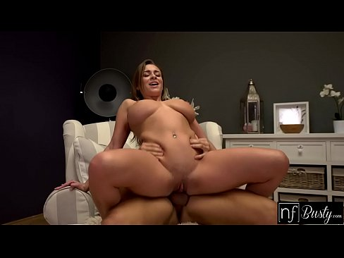 Big Tit Babysitter Gets Creampie Fuck For Back To School S9:E9