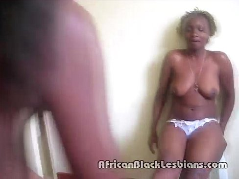 Big booty african lezzie fucks hot sista 2