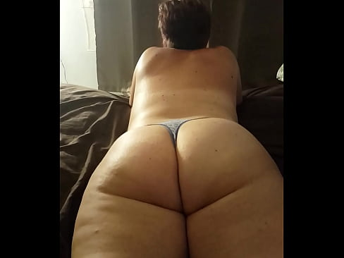 thick white ass videos