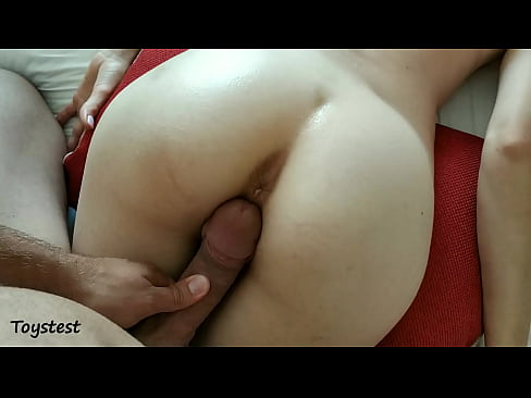 Suddenly anal...oops, wrong hole but don't stop please
