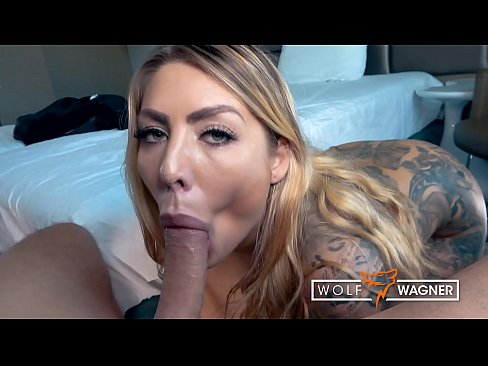 Clip sex Tattooed babe MIA BLOW needs a load of hot sperm and she knows how to get it! ▁▃▅▆ WOLF WAGNER DATE ▆▅▃▁ wolfwagner.date