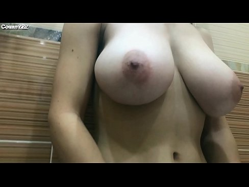 BEAUTIFUL BUSTY TEEN LOVES A HARD DICK - Best Pov titsjob