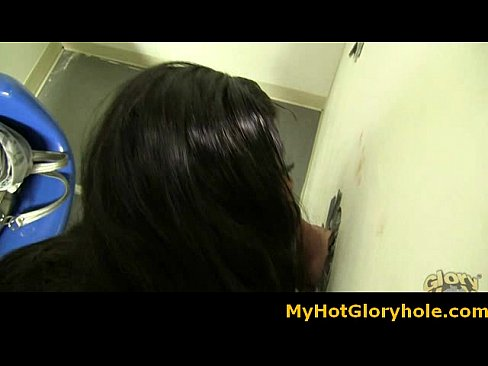 Gloryhole Blowjob 48
