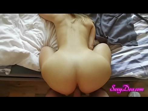 PAWG Unreal Hot Doggy Fuck Perfect Booty Big Ass Sexydea