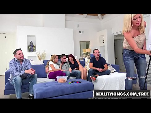 cover video realitykings    sneaky sex   brad knight chloe amour monique alexander sne   game night