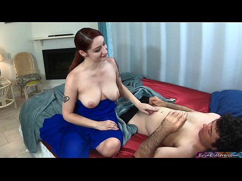 Stepmom Asks Her Sister To Help With Stepson's Porn Addiction – Erin Electra