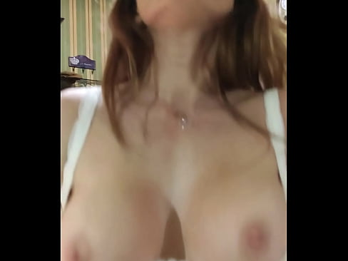 Violinist Deep Sucks Cock, Fucks In Different Poses And Gets A Sperm In Her Mouth
