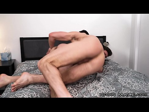 IconMale Michael Delray Gave Me A Very Deep Massage