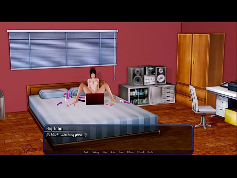 Harem Hotel: Chapter 4 - Semen School Adventures