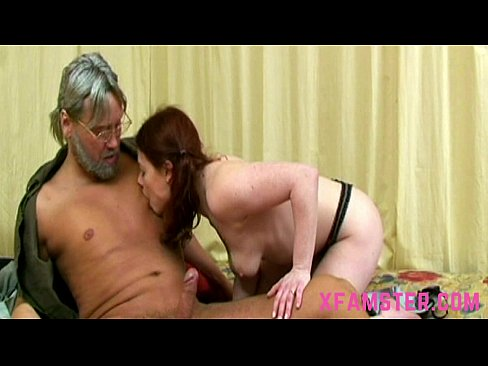 Big stepdads cock in young tiny amateur asshole, mouth deep & put in cunt later