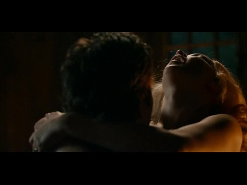Jennifer sex scene
