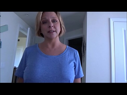 Mom Helps Son After He Takes Viagra - Brianna Beach - Mom Comes First