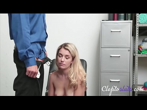 Clip sex Do I really want to fuck a cop instead of jail? YES! - Abby Adams