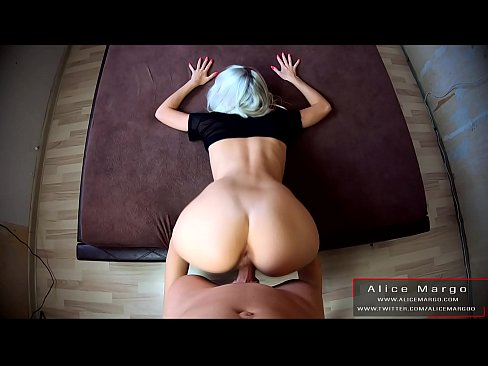 Clip sex Amateur Big Butt and My Big Dick! POV Fucking in DoggyStyle! AliceMargo.com