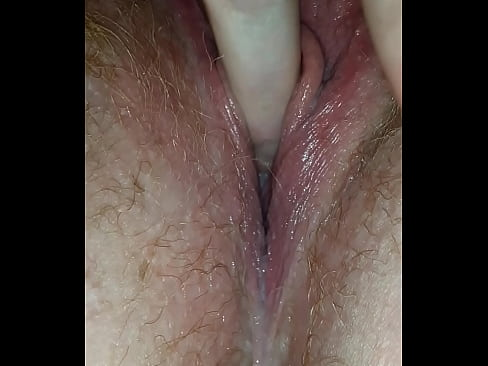 Bbw squirting on dick
