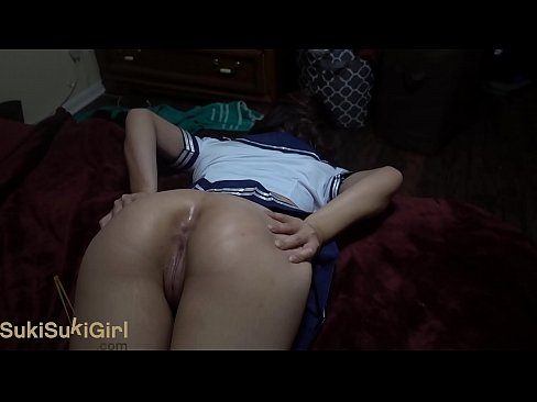 Clip sex real Chinese Schoolgirl ANAL fucking