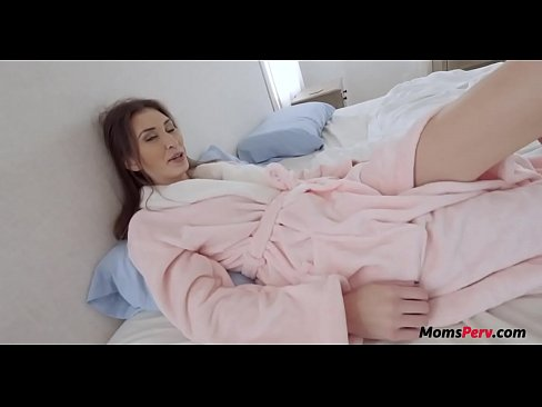 Clip sex MOM wants to fool round with SON- CAUGHT