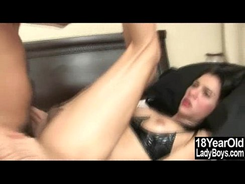 cover video tight ladyboy a  ss fucked