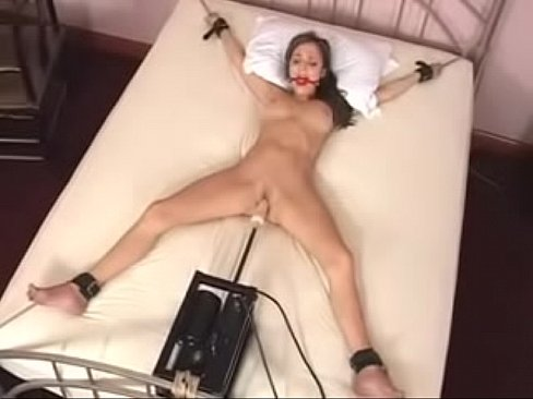 servitude and screwing machines charlie laine 6 hot bdsm chick loves pain and being dominated