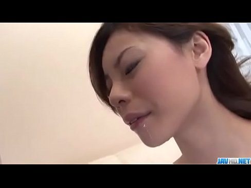 Natsumi Mitsu is pleased to suck this huge dick then fuck  - More at Javhd.net