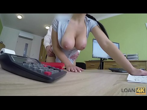Clip sex LOAN4K. Girl pays with anal sex to get her financial problem fixed