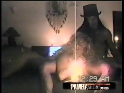 Watch pamela anderson sex tape
