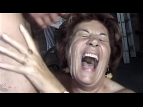 cover video Hottymine Be st Selected Granny Compilation1