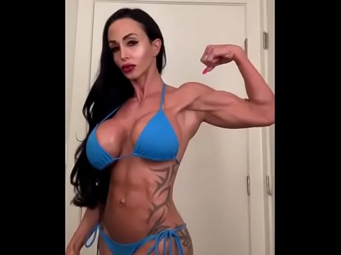 Busty Fit MILF (Clothed and Unclothed)