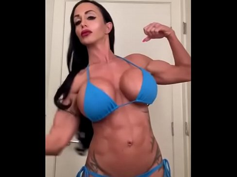 Girls with abs and big boobs Busty Fit Milf Clothed And Unclothed Xvideos Com