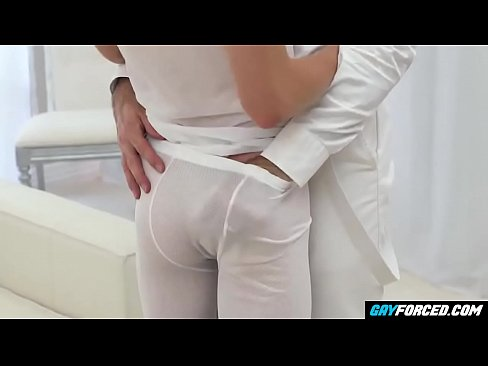 Daddies gay cock anal video