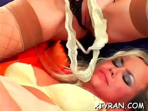 Mistress humiliates dude during excited femdom fetish act