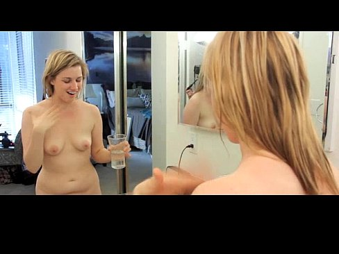 Big Titty Women Nude Puking