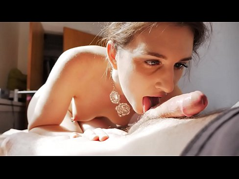 Gentle loving handjob blowjob videos