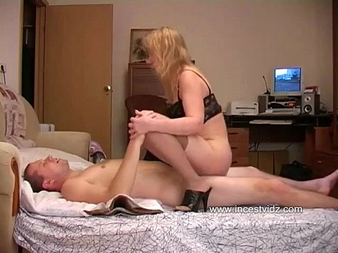 Mom son anal movies