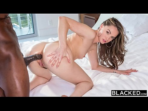 BLACKED Tori Black Gets Gaped With Massive BBC!