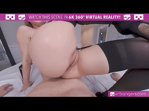 Clip sex VRBangers.com-Rily Reid First Time Ever Anal In