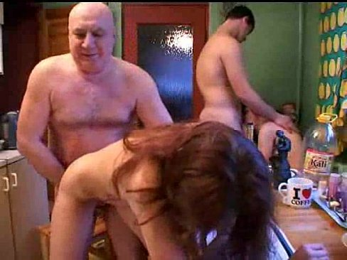 Stories orgy taboo